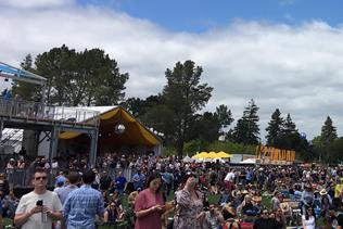 BottleRock Festival