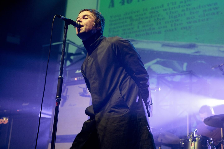 Liam Gallagher Tour 2020 Liam Gallagher Tickets | Liam Gallagher Tour 2020 and Concert