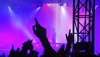 E-Only Festival 2020 - Festivalticket