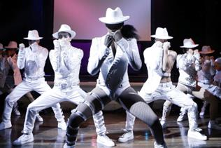 Cirque du Soleil - Michael Jackson One - Las Vegas