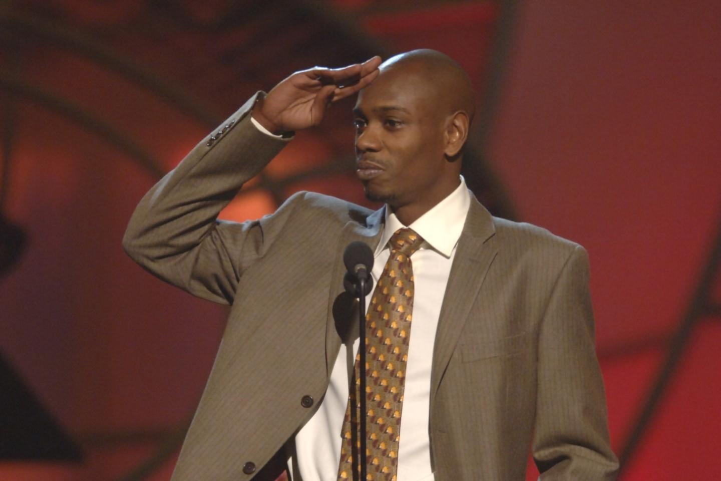 Buy Tickets for Dave Chappelle Tour Dates 2019 - viagogo