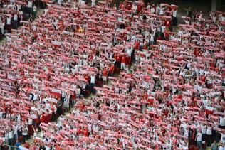 Poland - Euro 2020 Qualifying