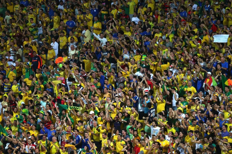 Brasilianische Nationalmannschaft 2021