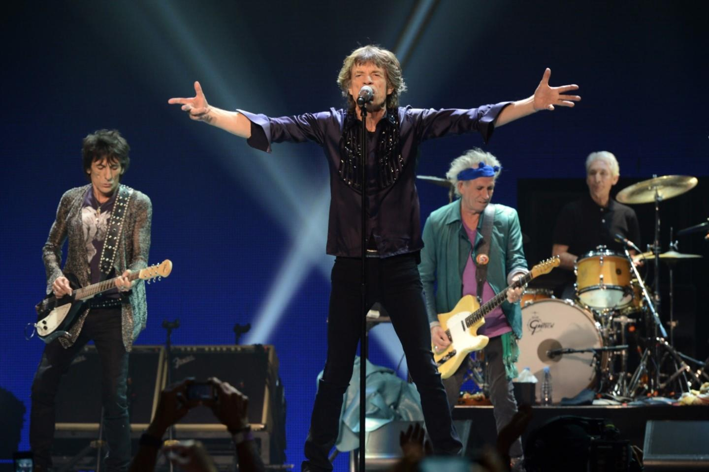Rolling Stones Us Tour 2020 Rolling Stones Tickets | Rolling Stones Tour Dates 2019 and