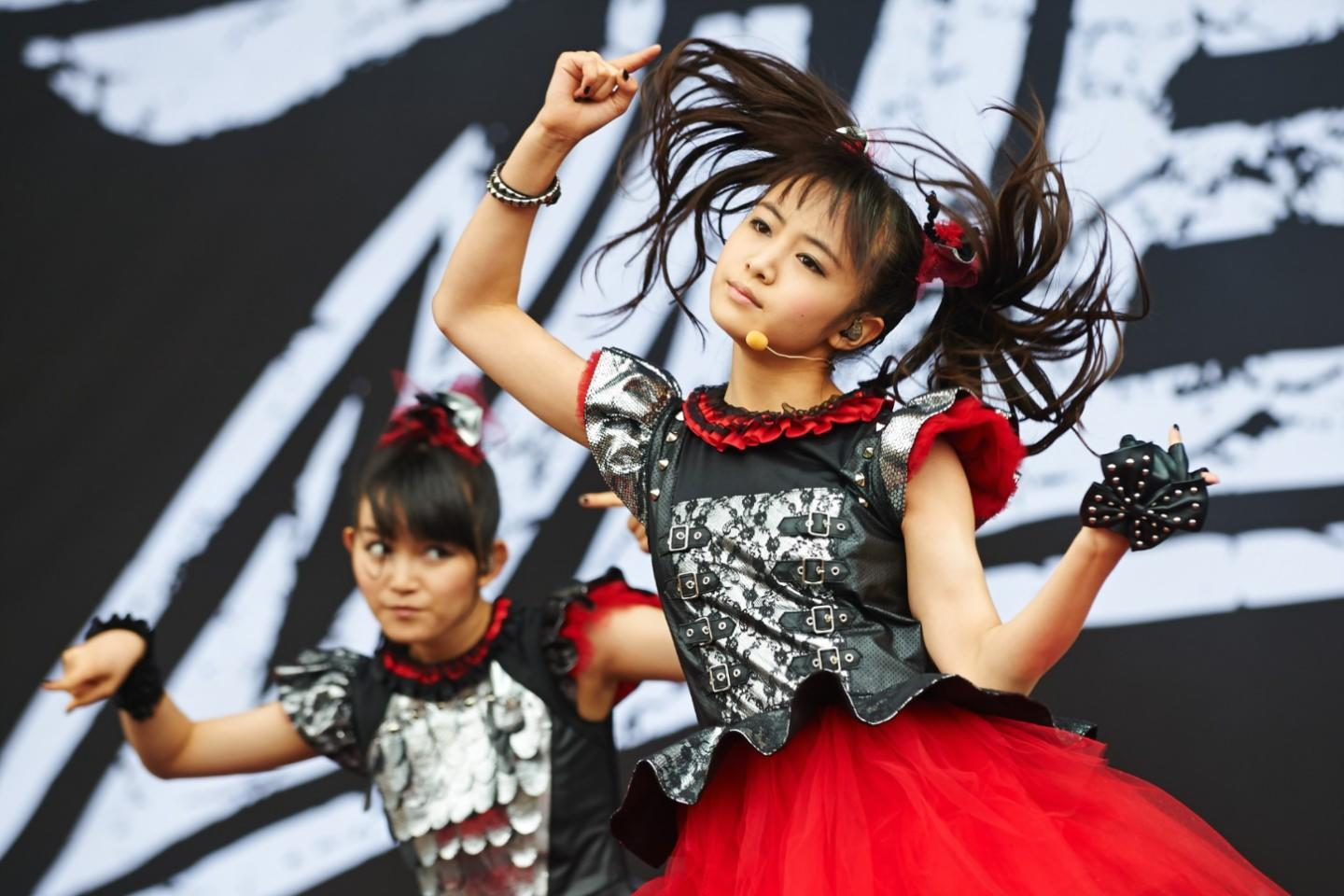 Babymetal Tour 2020.Babymetal Tickets Babymetal Tour Dates 2020 And Concert