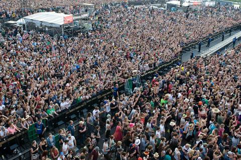 Rock Am Ring Tickets Verkaufen