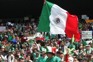 Mexico National Soccer Team
