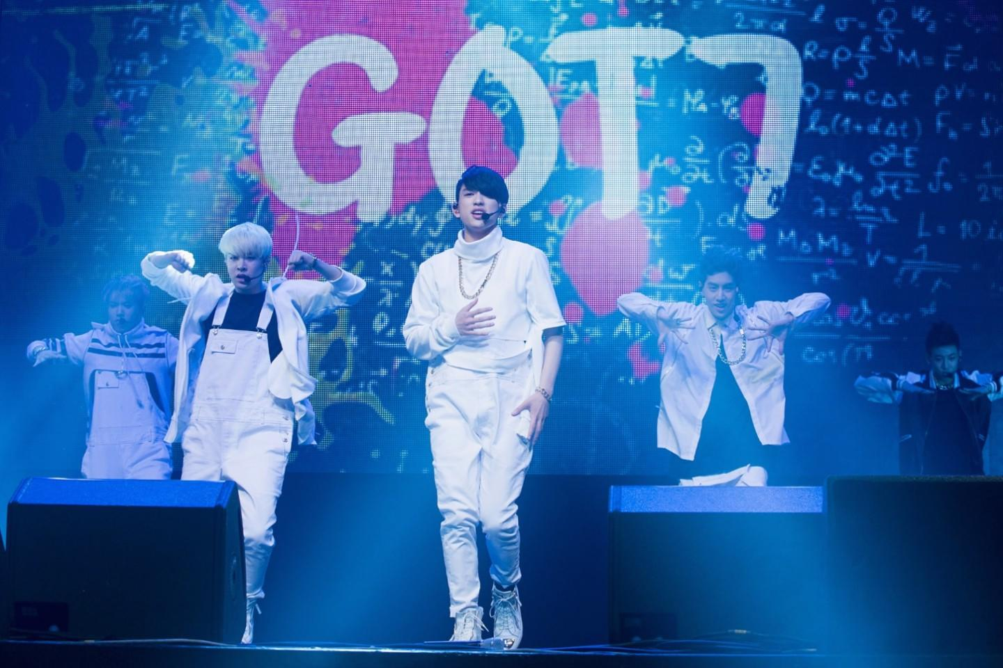 Got7 Us Tour 2020 GOT7 Tickets | GOT7 Tour Dates 2019 and Concert Tickets   viagogo