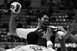 Men's Handball Euro 2020