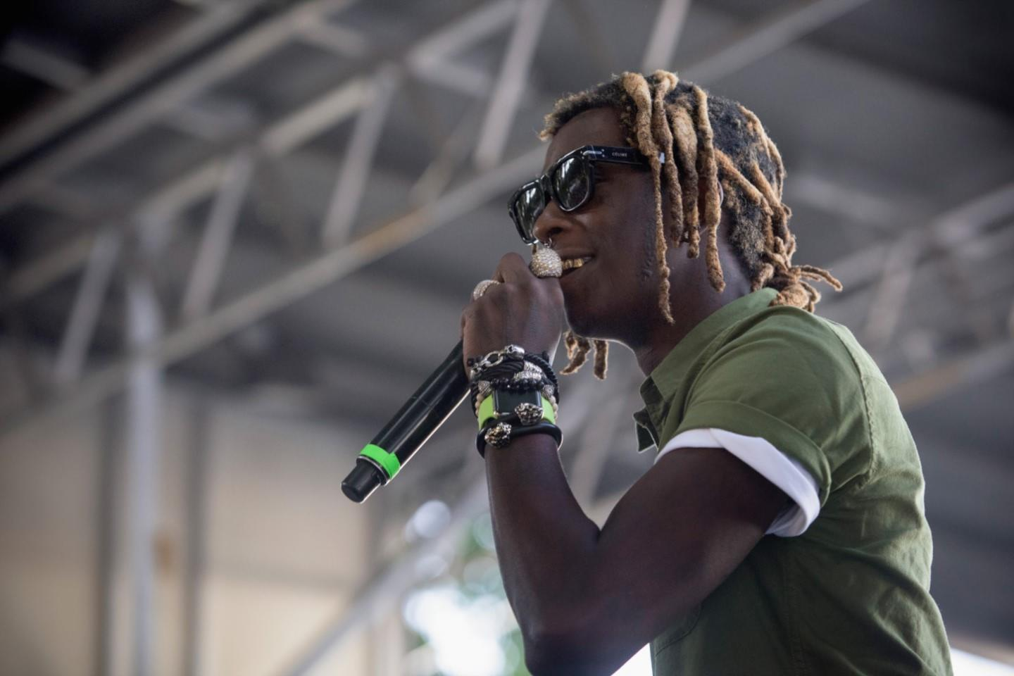 Young Thug Tour 2020 Young Thug Tickets | Young Thug Tour Dates 2020 and Concert