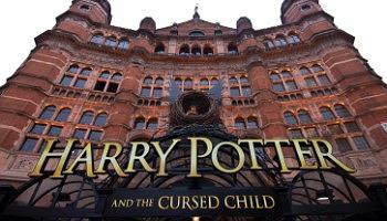 Harry Potter und das verwunschene Kind - Teil 1 & Teil 2