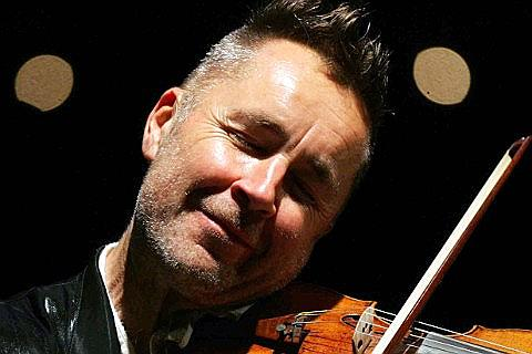 Nigel Kennedy Tickets - Buy and sell Nigel Kennedy Tickets