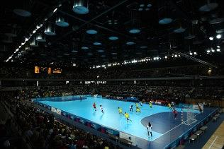 Handball International Qualifiers