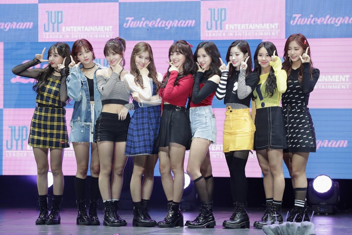 TWICE Tickets | TWICE Tour Dates 2020 and Concert Tickets