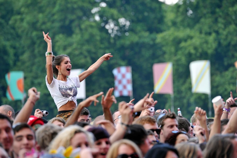 Festival Ticket Verkaufen
