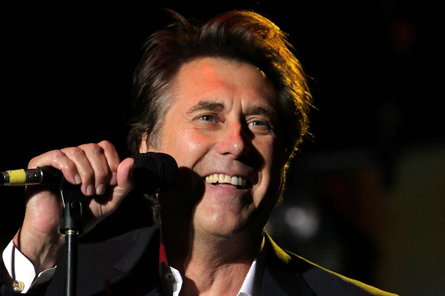 Bryan Ferry Tickets | Bryan Ferry Tour 2019 and Concert Tickets