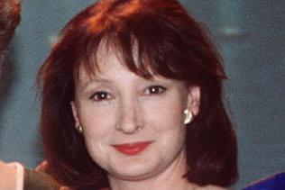Gaby Albrecht 2021
