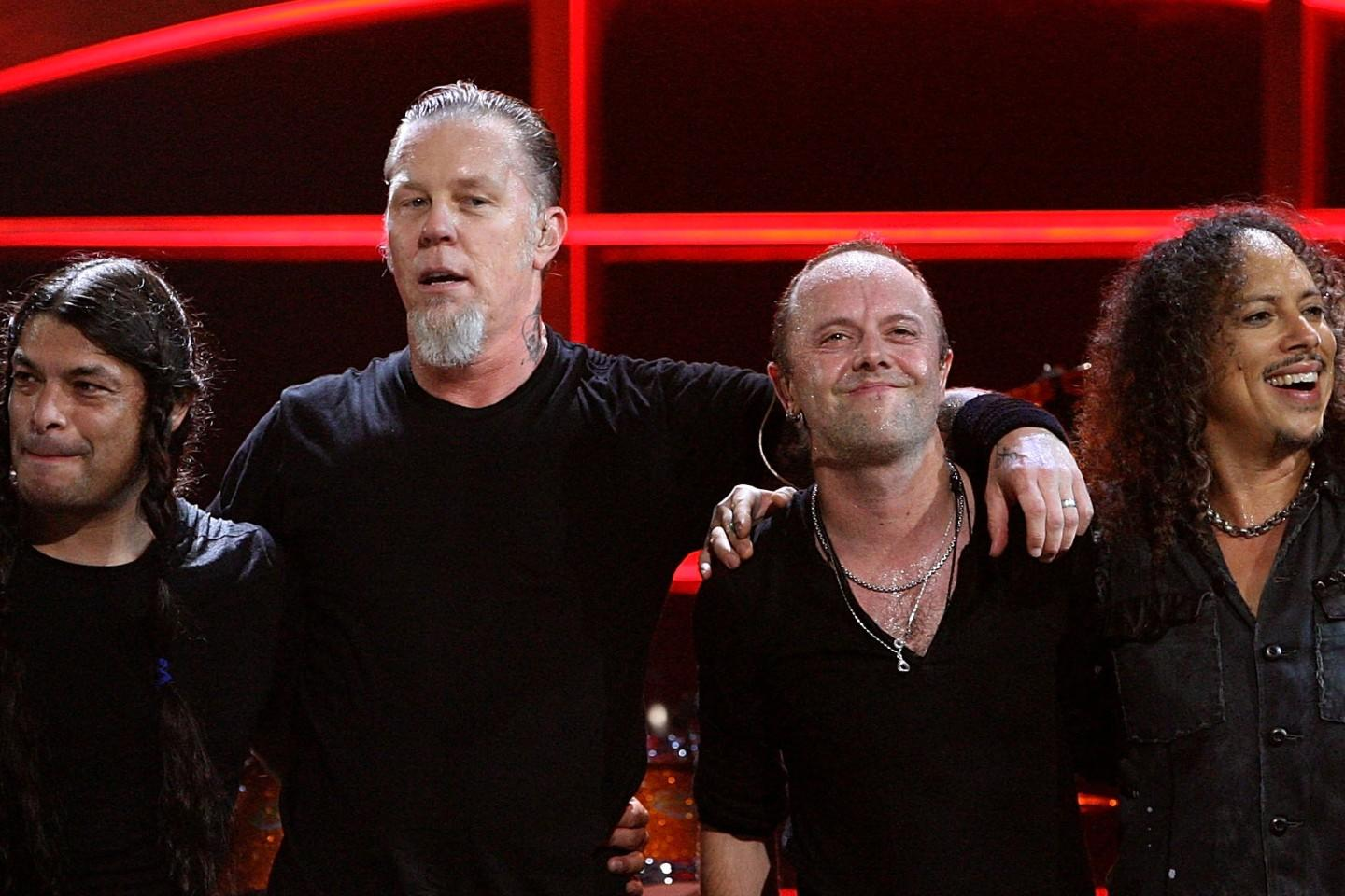 Metallica Tickets | Metallica Tour Tickets | Metallica 2019 Tickets