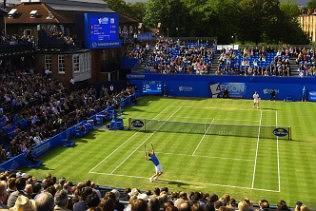 Queen's Tennis Championships