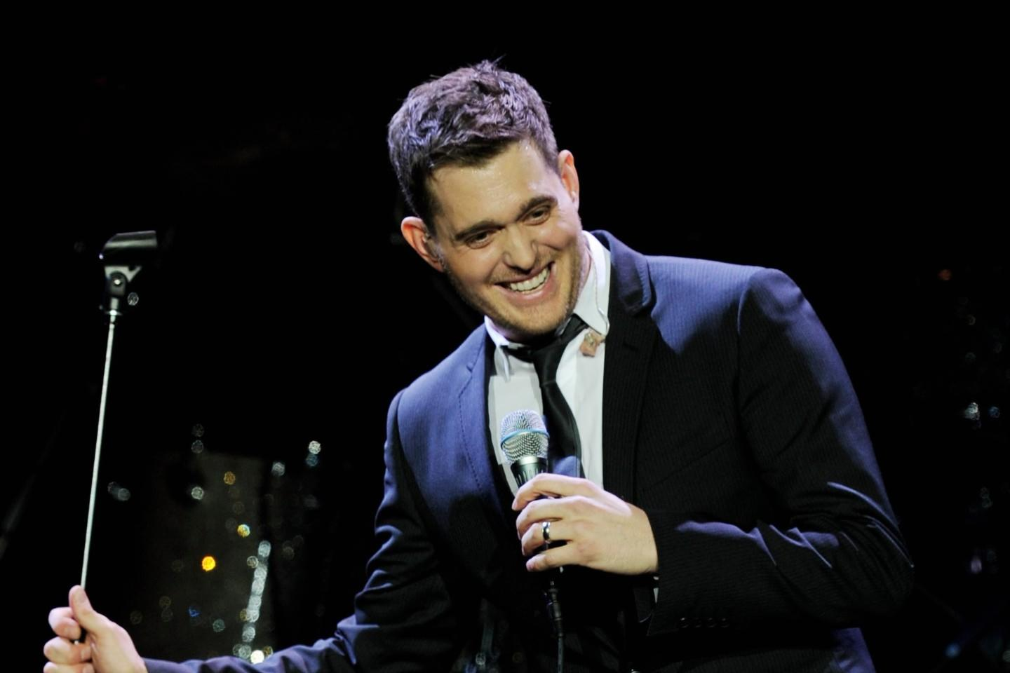 Michael Buble Tickets | Michael Buble Tour 2020 and Concert Tickets