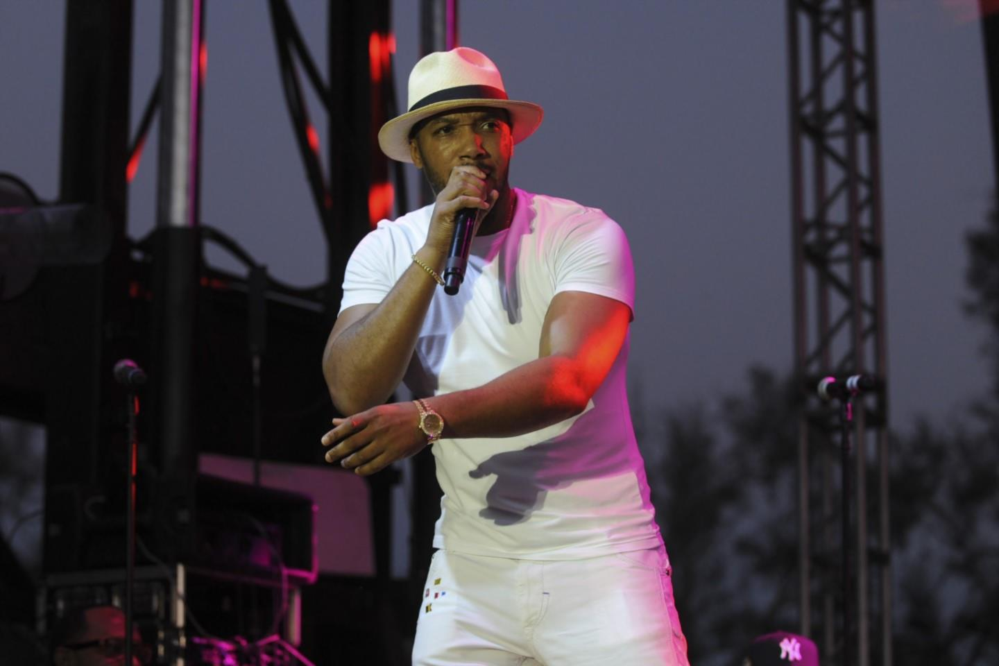 Lyfe Jennings Tour 2020 Lyfe Jennings Tickets | Lyfe Jennings Tour Dates 2020 and Concert