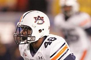 Auburn Tigers Football