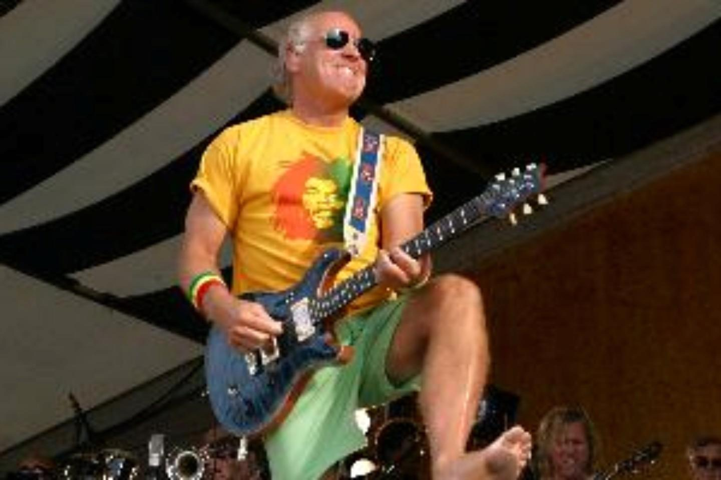 Jimmy Buffett Tickets | Jimmy Buffett Tour Dates 2019 and