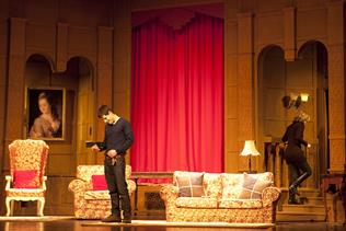 The Mousetrap - The Tour