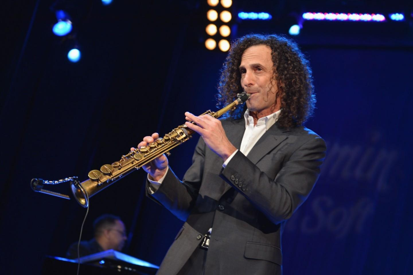 Kenny G Tour 2020 Kenny G Tickets | Kenny G Tour Dates 2020 and Concert Tickets
