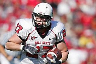 Ball State Cardinals Football
