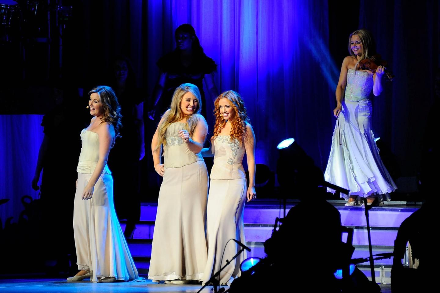Celtic Woman Tour 2020 Usa Vstupenky na Celtic Woman | Celtic Woman data turné 2020 a