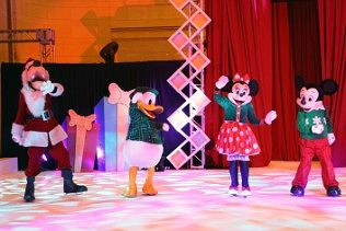 Disney On Ice - Live Your Dream