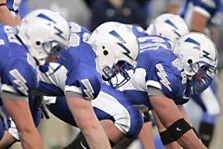 Air Force Falcons Football
