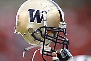 Washington Huskies Football