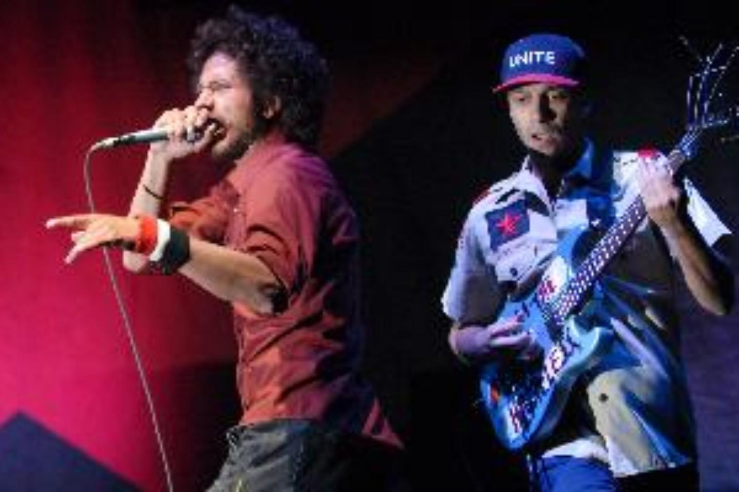 Rage Against The Machine Tour 2020 Buy Tickets