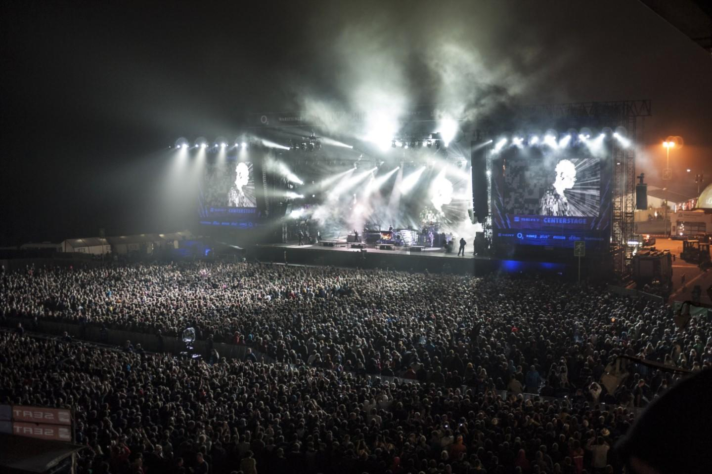 Live Rock Am Ring 2021