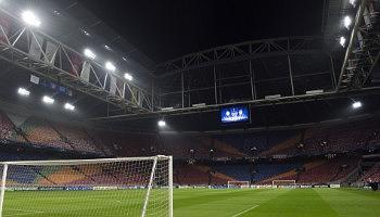 Sporting Lisbon vs Ajax - Champions League 2021-22