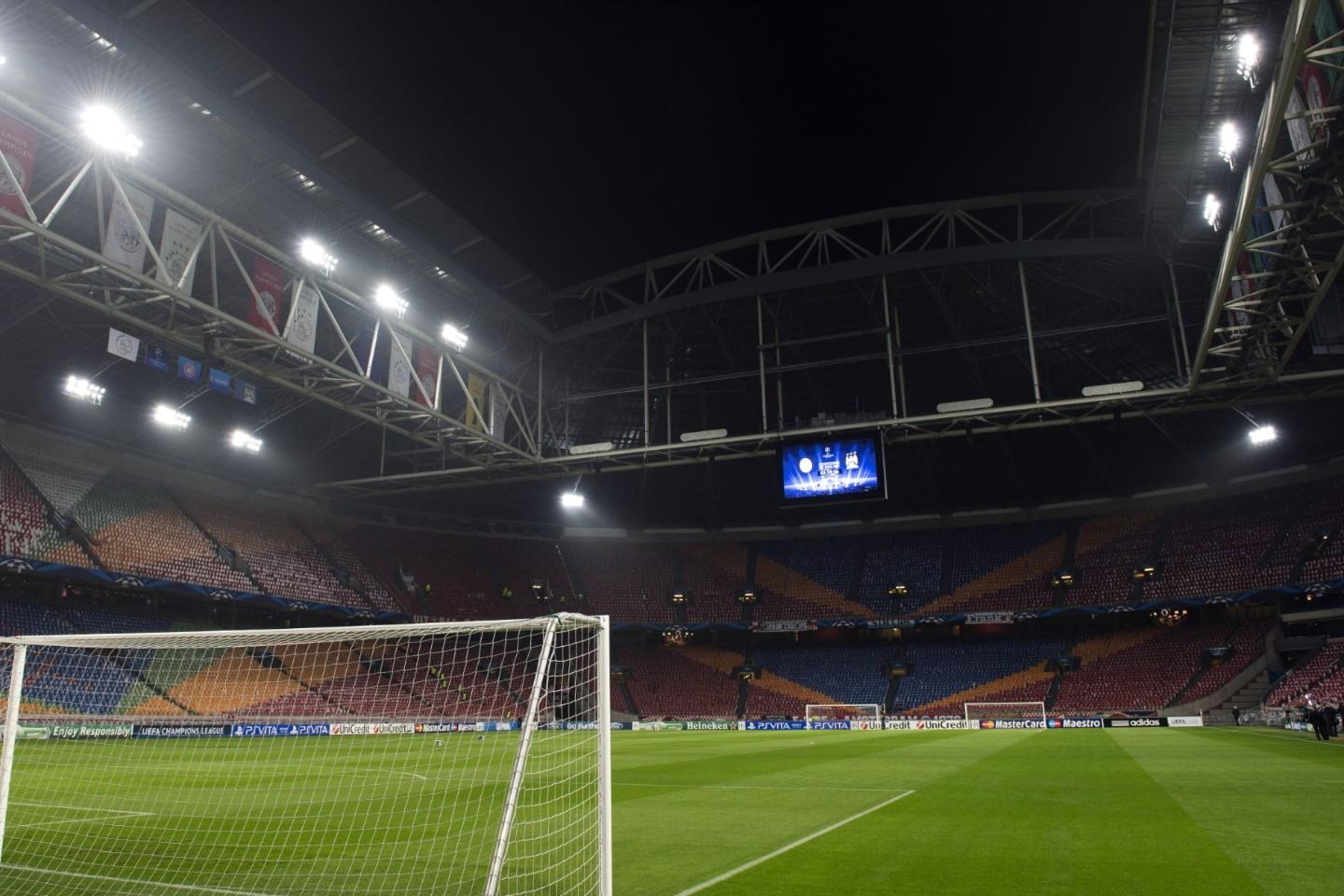 Ajax Amsterdam Tickets Buy Or Sell Tickets For Ajax