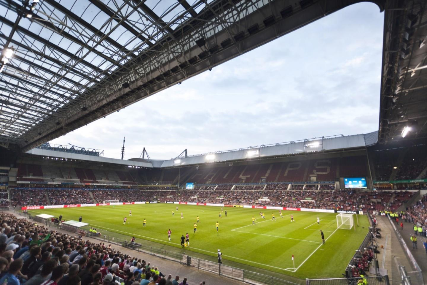 Psv Eindhoven Tickets Buy Or Sell Tickets For Psv