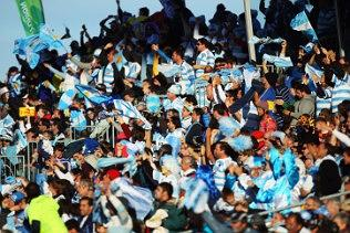 Argentina - Rugby World Cup