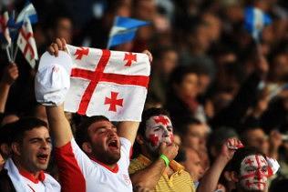 Georgia - Rugby World Cup
