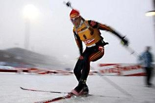 Biathlon World Cup Oberhof