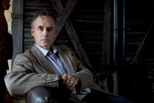 Dr. Jordan Peterson