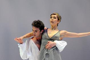Ballet Romeo & Juliet