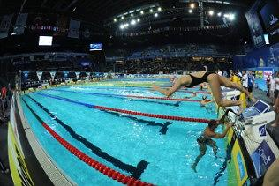 USA Olympic Swimming Trials