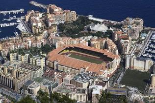 AS Monaco FC Away Games