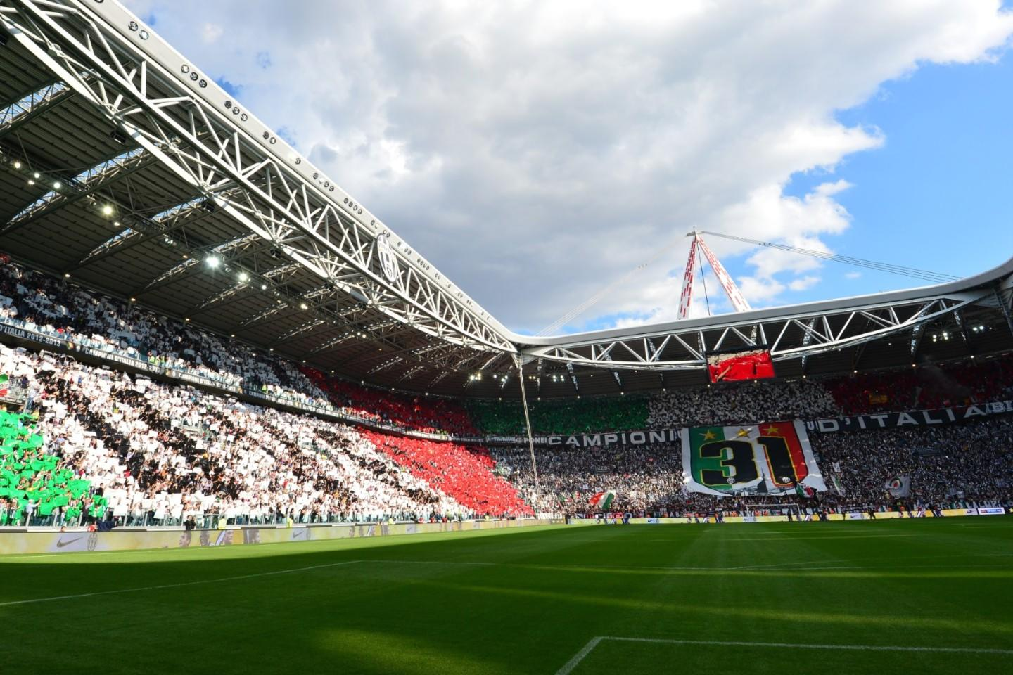 Juventus FC Tickets | Buy or Sell Tickets for Juventus FC
