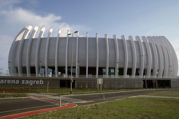 Celine Dion Arena Zagreb Zagreb Tickets Sat May 22 2021 Viagogo