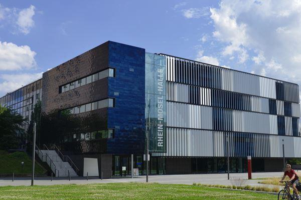 Rhein Mosel Halle Veranstaltungen 2021