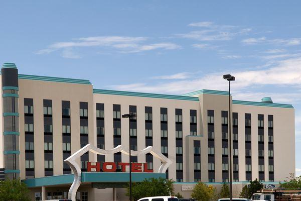 66 casino hotel albuquerque